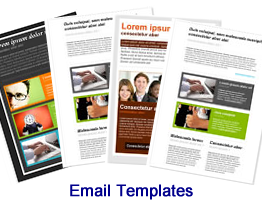 email campaign letters