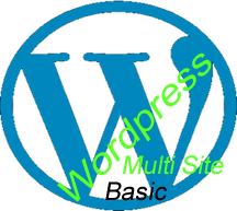 Wordpress Multisite Basic