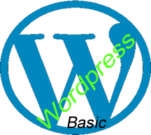 Wordpress Installation Basic