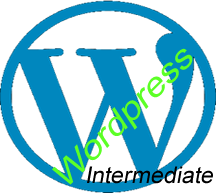 Wordpress Installation Intermediate