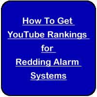 Redding Alarm